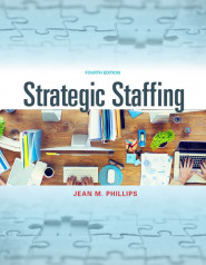 STRATEGIC STAFFING, 4e