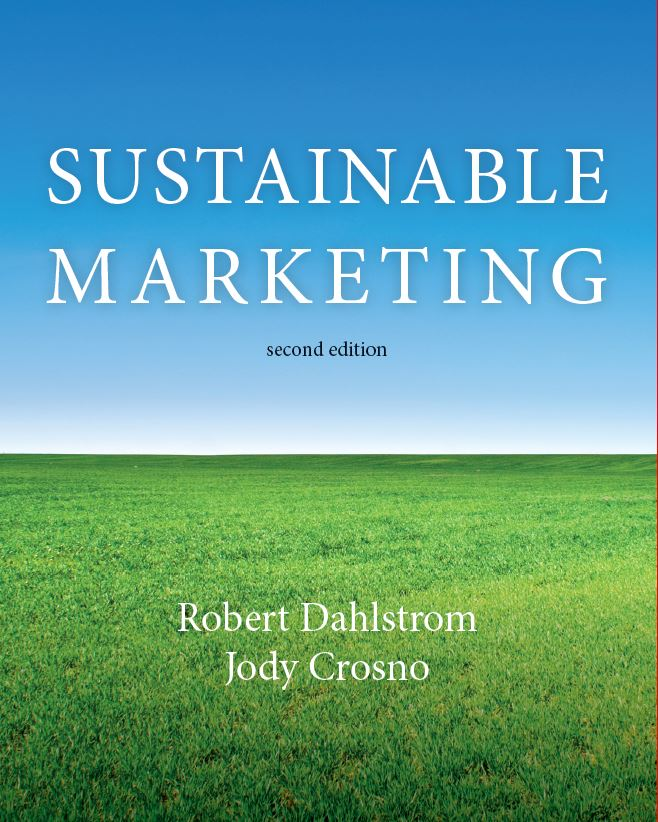Sustainable Marketing, Second Edition