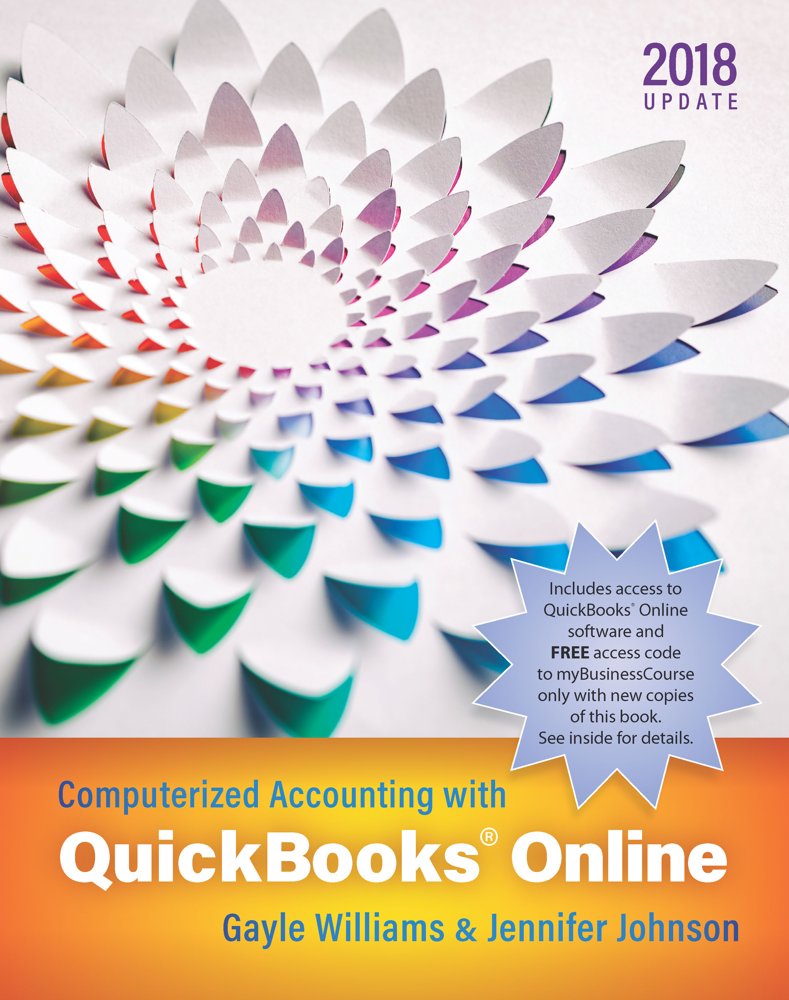 Computerized Accounting with QuickBooks Online