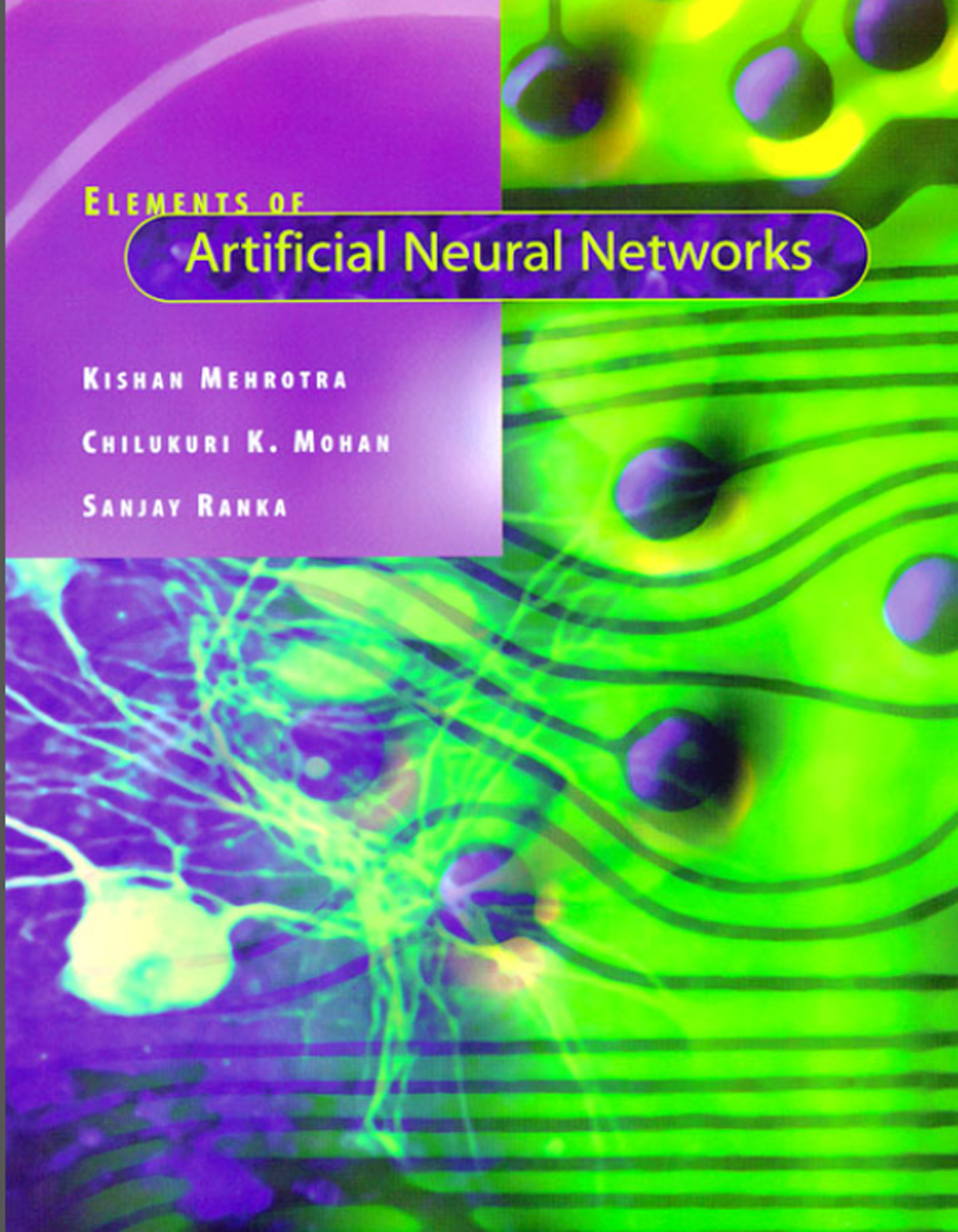 Elements of Artificial Neural Networks