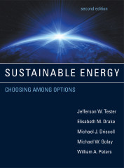 Sustainable Energy, Second Edition