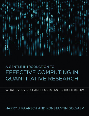 A Gentle Introduction to Effective Computing in Quantitative Research