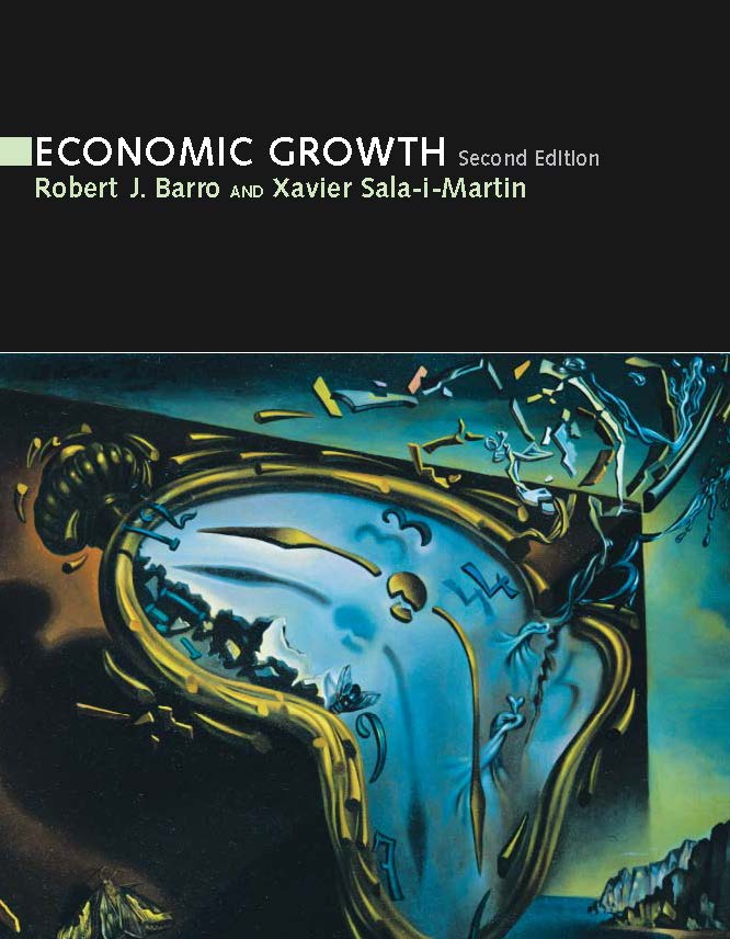 Economic Growth, Second Edition, 2e